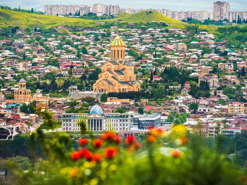 Tbilisi 4