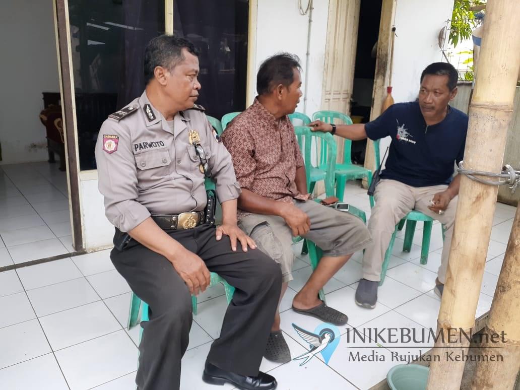 Penjual Serabi di Gombong Ditemukan Meninggal Dunia Setelah Dua Hari Tak Berjualan