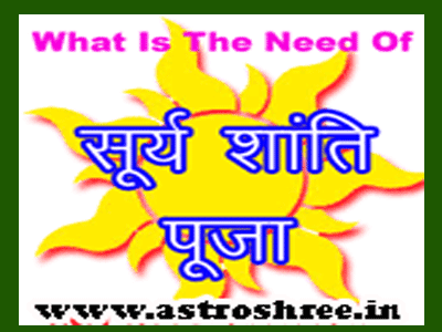 all about Surya Shanti pooja, Remedies of sun by best astrologer of india