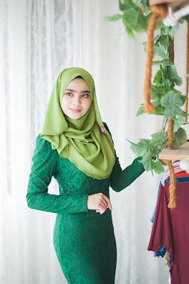 foto hijab remaja masa kini foto hijab risty tagor jilbab ketat kebaya manis dan seksi kulit putih mulus dna indah