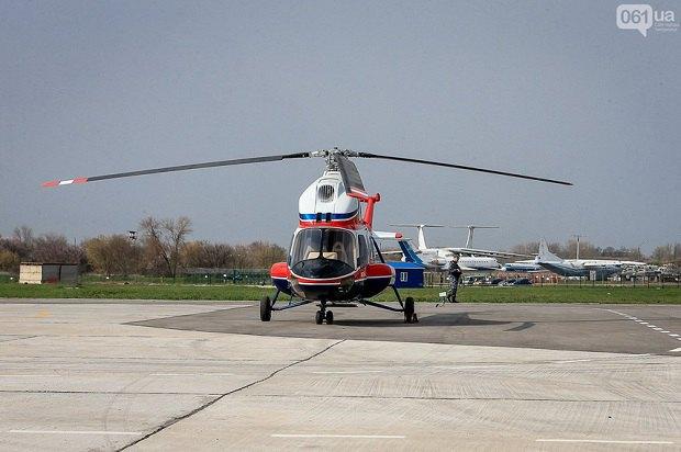 Мотор Січ продовжує сертифікацію МСБ-2 та МСБ-8