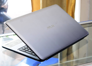 Jual ASUS X540Y ( 15.6-Inchi ) AMD E1-7010 Malang