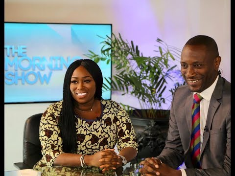 "Video: Peace Hyde Talks about New Inspirational Forbes Woman Africa Show ""Against The Odds"" on Arise TV"