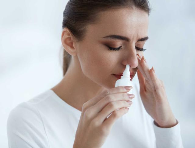 Sinusitis Sembuh dengan Bahan yang Mudah Didapat
