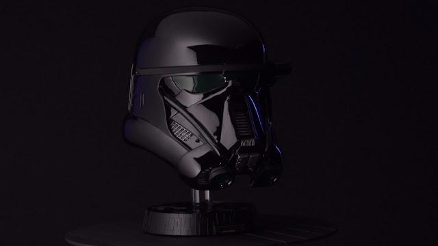 """Logotipos """"Rebel Alliance"""" y """"Galactic Empire"""""""