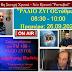 Πρεμιέρα το Σάββατο για την ενημερωτική εκπομπή ΡΑΔΙΟ ΖΥΓΟΣτάθμιση στον FM 100 Ράδιο Ζυγός