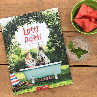 Lotti & Dotti - Die schönsten Ferien der Welt