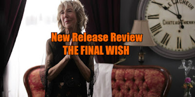 the final wish review