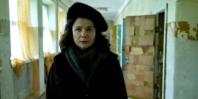 Emily Watson, 'Chernobyl'