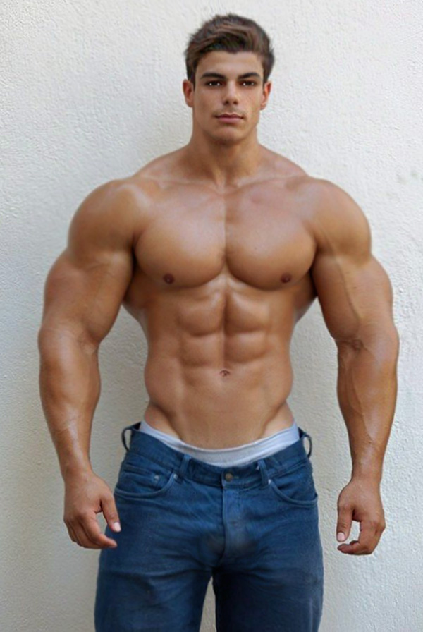 Muscle boys tubes picture 49
