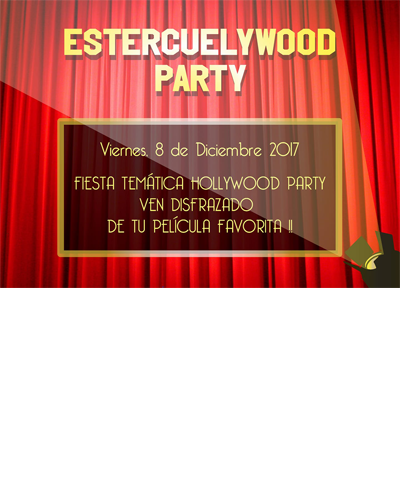 Estercuelywood Party