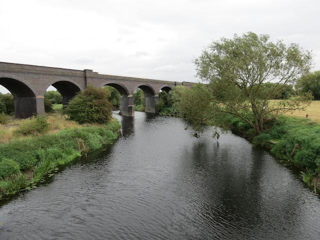 loughborough coarse fishing river