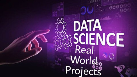 Data Science Real World Projects in Python [Free Online Course] - TechCracked