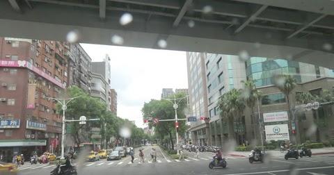 Buslover's 公車紀實記錄本: 20200728 579 明志國小-臺北車站 搭乘記錄
