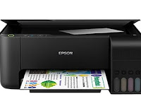 Download Epson L3110 Driver Printer
