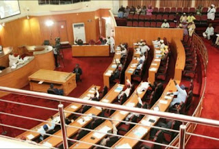Lagos And Ondo State House Of Assembly Pass The Amotekun Bill
