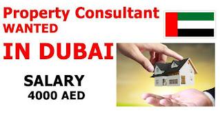 Property Consultant Jobs Vacancy Empirium Estates Real Estate Brokers L.L.C Location Dubai