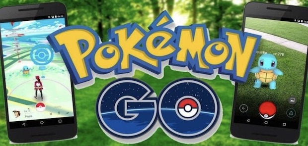 Faken pokemon gps go handy Pokemon GO: