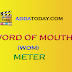 Word of Mouth (WOM) Meter for 2021 (Bollywood or Hindi) Films only, Radhe Update!
