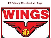 Lowongan Kerja Tangerang PT Balaraja Distribusindoraya November 2019
