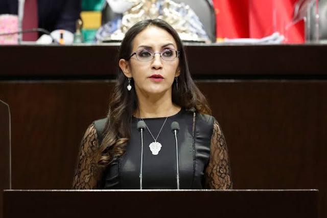 Necesario, reforzar la Ley de Responsabilidades Administrativas contra la discriminación de mujeres víctimas: Imelda Pérez