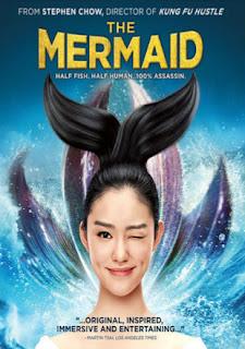The Mermaid 2016 Dual Audio Hindi Dubbed  BRRip 480p Movie Download 3