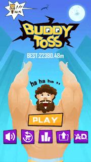 Buddy Toss - screenshot 7