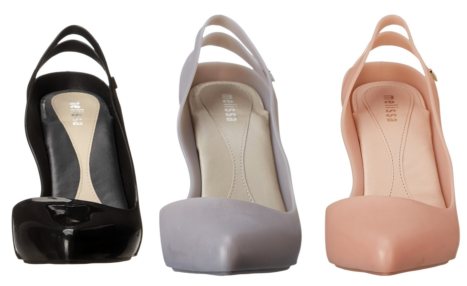 64c753ad16e Shoe of the Day   Melissa Shoes Classic Special Pumps   SHOEOGRAPHY