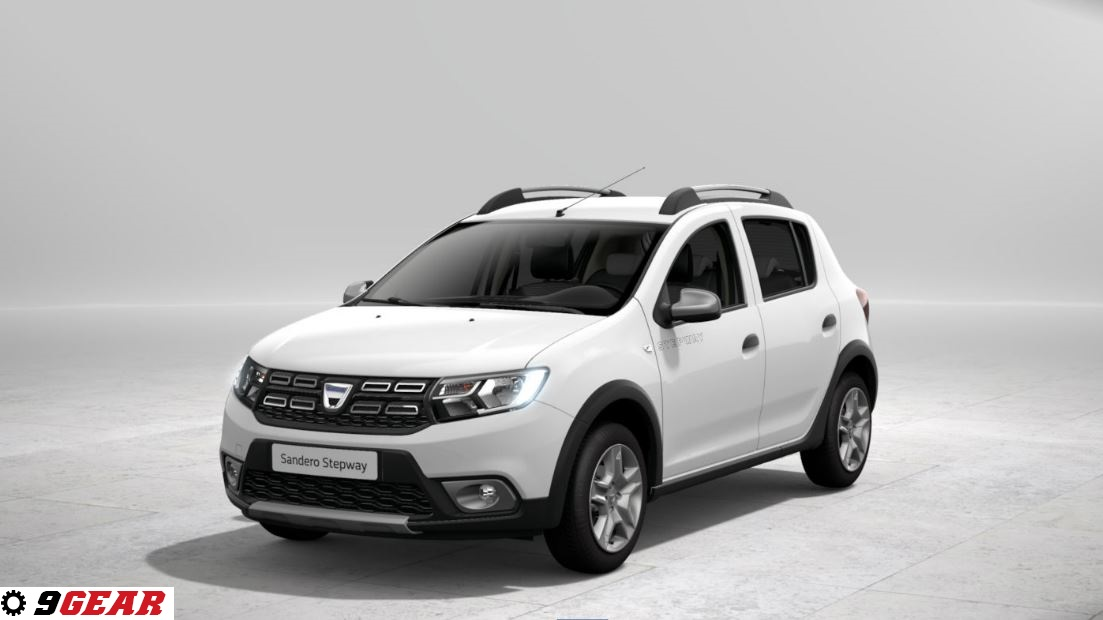 new dacia sandero stepway 2018 car reviews new car. Black Bedroom Furniture Sets. Home Design Ideas
