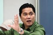 Erick Thohir Singgung Pelecehan Seksual di Perusahaan BUMN