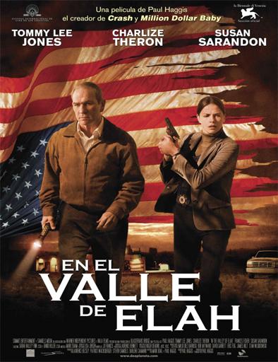 En El Valle De Elah (In the Valley of Elah)