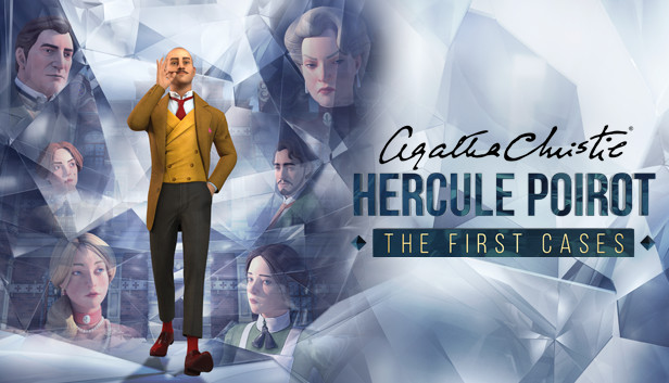 Agatha Christie - Hercule Poirot: The First Cases chega em setembro ao Switch