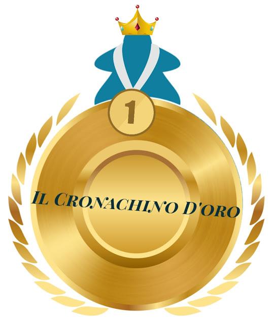 Il Cronachino D'oro 2018