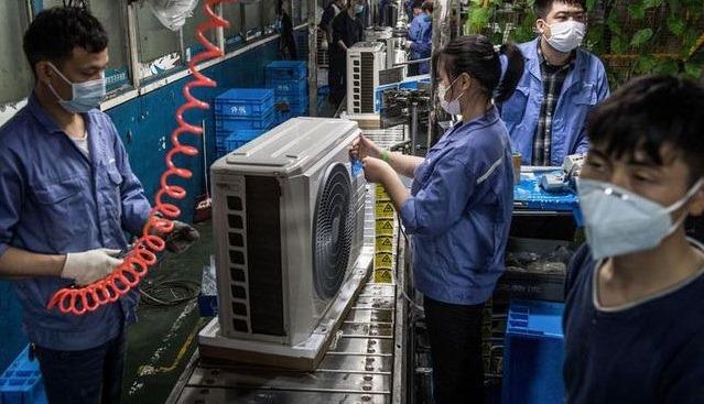 Cú sốc thứ 2 từ virus corona đang từng bước hạ gục các nhà máy ở Trung Quốc