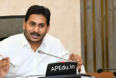 CM Jagan Women's day gift casual leaves increased 15 to 20 days