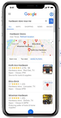 Tại sao Google Maps Marketing quan trọng?