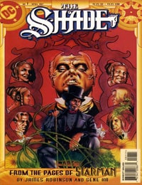 The Shade (1997) Comic
