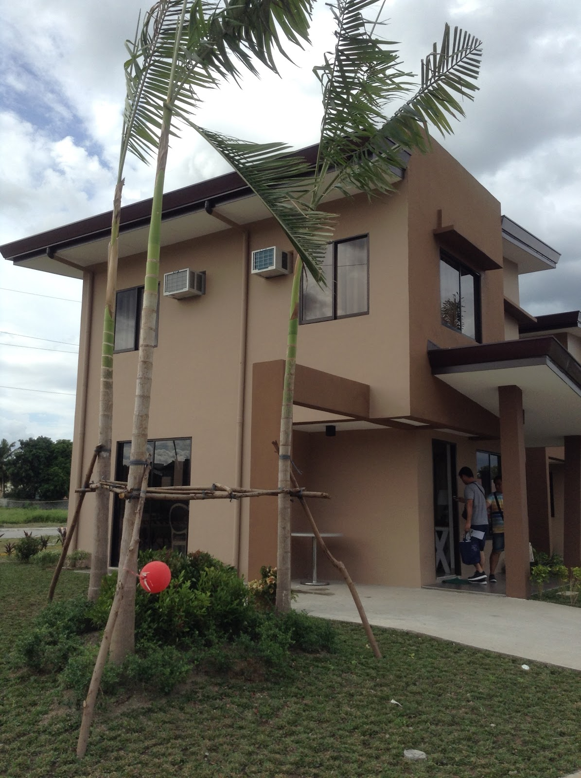 The Beautiful Properties In The Philippines The Althea Residences In Binan Laguna