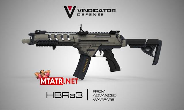 MTASA HBRa3 Advanced Warfare