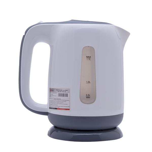 Ấm đun nước siêu tốc Elmich Smartcook 1,7L KES-0695