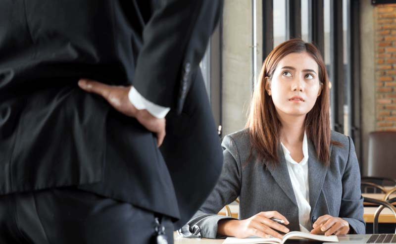 How to Keep Narcissistic Bosses in Check