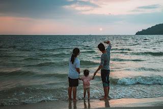 Người phụ nữ chính là chìa khóa cho cánh cửa hạnh phúc và tương lai của gia đình!
