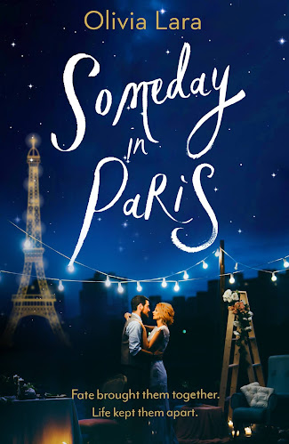 French Village Diaries book review Someday in Paris Olivia Lara