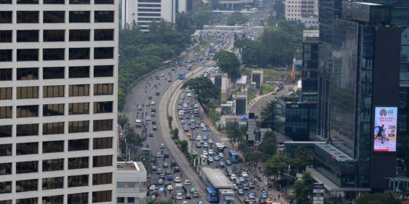 Riset Ekonom Indef: Pemindahan Ibu Kota ke Kaltim Picu Inflasi