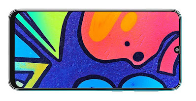 سامسونج جالاكسي Samsung Galaxy M21s