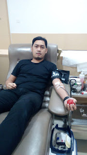 donor darah PMI