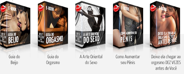 Ebooks de graça para download - Como durar mais no sexo