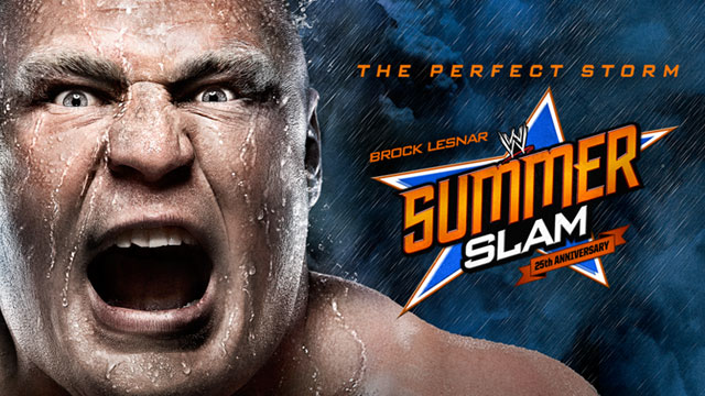 Acerca de la WWE SummerSlam 2016, Summers 2016 Vista previa, SummerSlam 2016, WWE SummerSlam 2016, WWE SummerSlam Noticias
