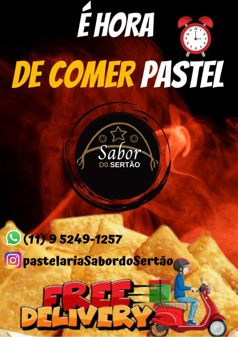 SABOR DO SERTÃO