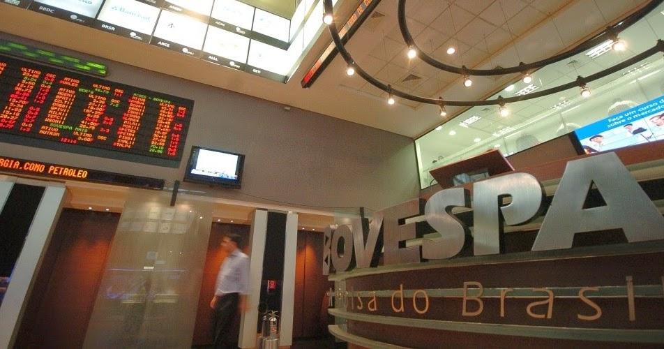 Finanzas Bolsa De Brasil Sube 1 63 Y Sume Casi 10 De